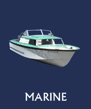 Marine ironworks
